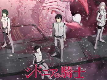 Knights-of-Sidonia-Season-2-Visual-&-Screenshots-Revealed