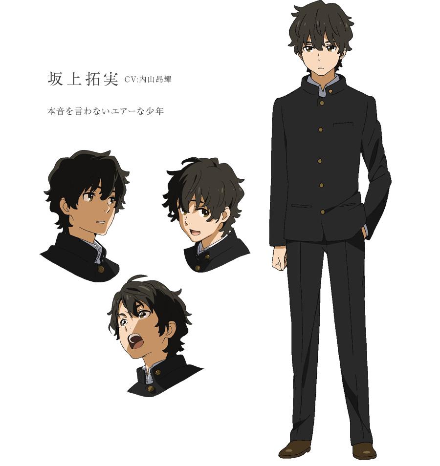 Kokoro-ga-Sakebitagatterun-Da-Anime-Character-Design-Takumi-Sakagami