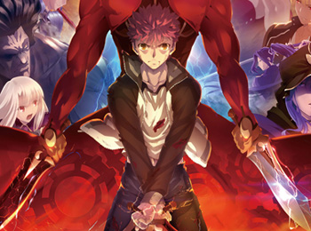 New-Fate-stay-night-Unlimited-Blade-Works-2nd-Season-Key-Visual-&-Promotional-Video