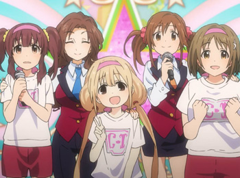 The-iDOLM@STER-Cinderella-Girls-Episode-9-Preview-Images-&-Video