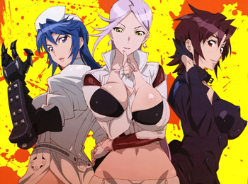 Triage X Anime Airs April 8 + Cast, Visual, Theme Songs & Promotional Video Revealed