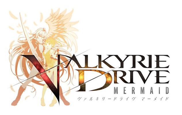 Valkyrie-Drive--Mermaid--Logo