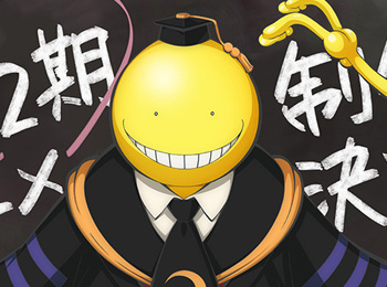 Assassination-Classroom-Anime-Season-2-&-Live-Action-Film-Sequel-Announced