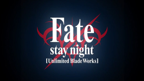 Fate-stay-night-Unlimited-Blade-Works-2nd-Cour---Commercial