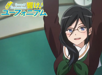 Hibike!-Euphonium-Episode-3-Preview-Images,-Video-&-Synopsis