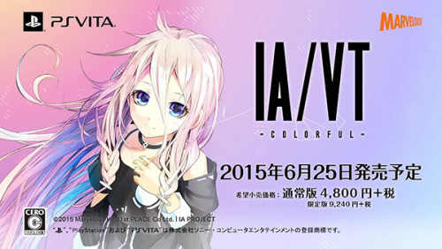 IA-VT-Colorful-–-Promotional-Video-3-&-Song-Preview