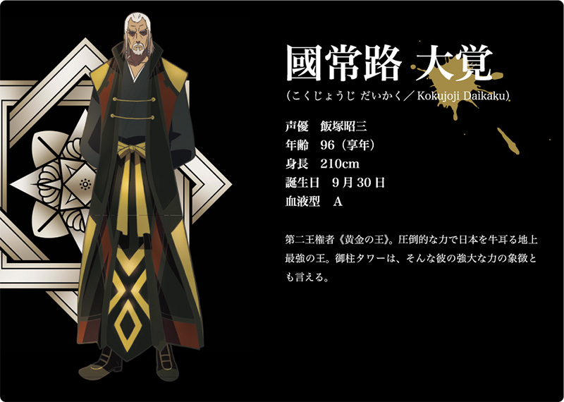K-Return-of-Kings-Character-Design-Daikaku-Kokujoji