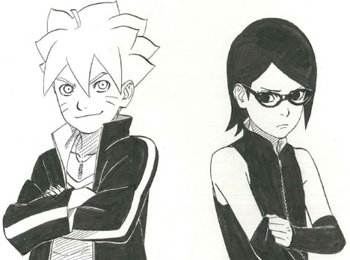New-Naruto-Sequel-Spin-off-Manga-Images-&-Epilogue-Novels-Release-Date-Revealed