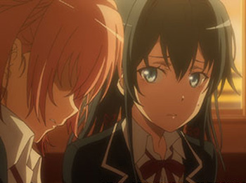 Oregairu-Zoku-Episode-5-Preview-Synopsis