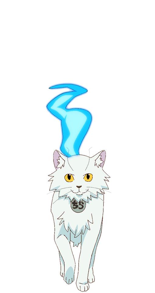 Punchline-Anime-Character-Designs-Chiranosuke