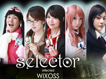 Selector-Infected-WIXOSS-Live-Action-Adaptation-&-Cat-Expansion-Announced