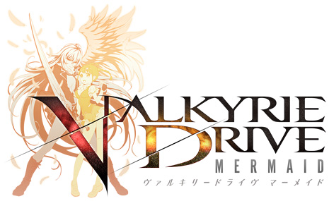 Valkyrie-Drive-Mermaid-Anime-Logo