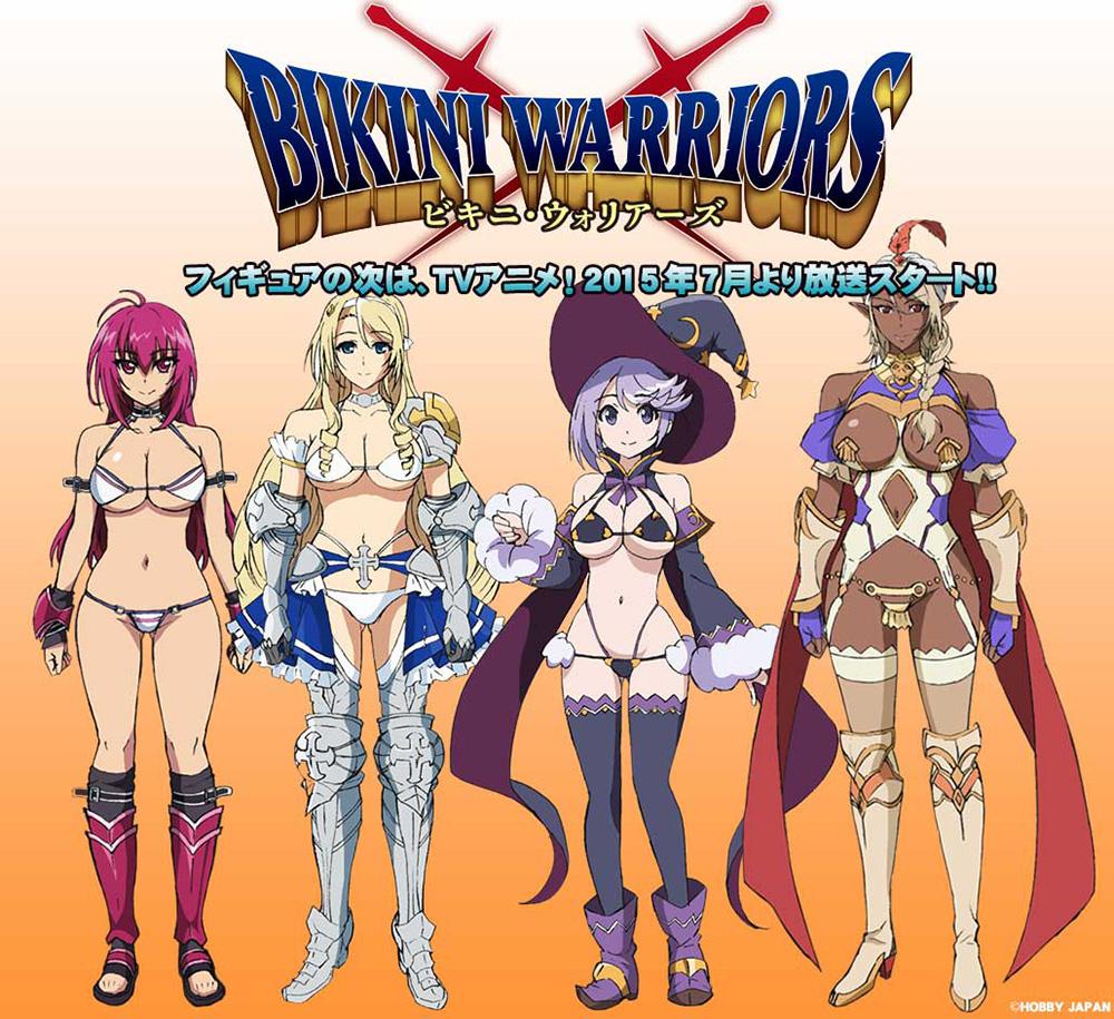 Bikini-Warriors-Anime-Visual