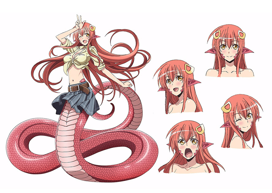 Monster-Musume-Anime-Character-Designs-Miia