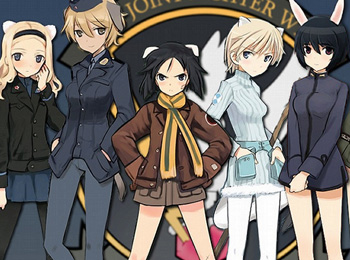 Strike-Witches-Season-3-Announced---Focus-on-Brave-Witches