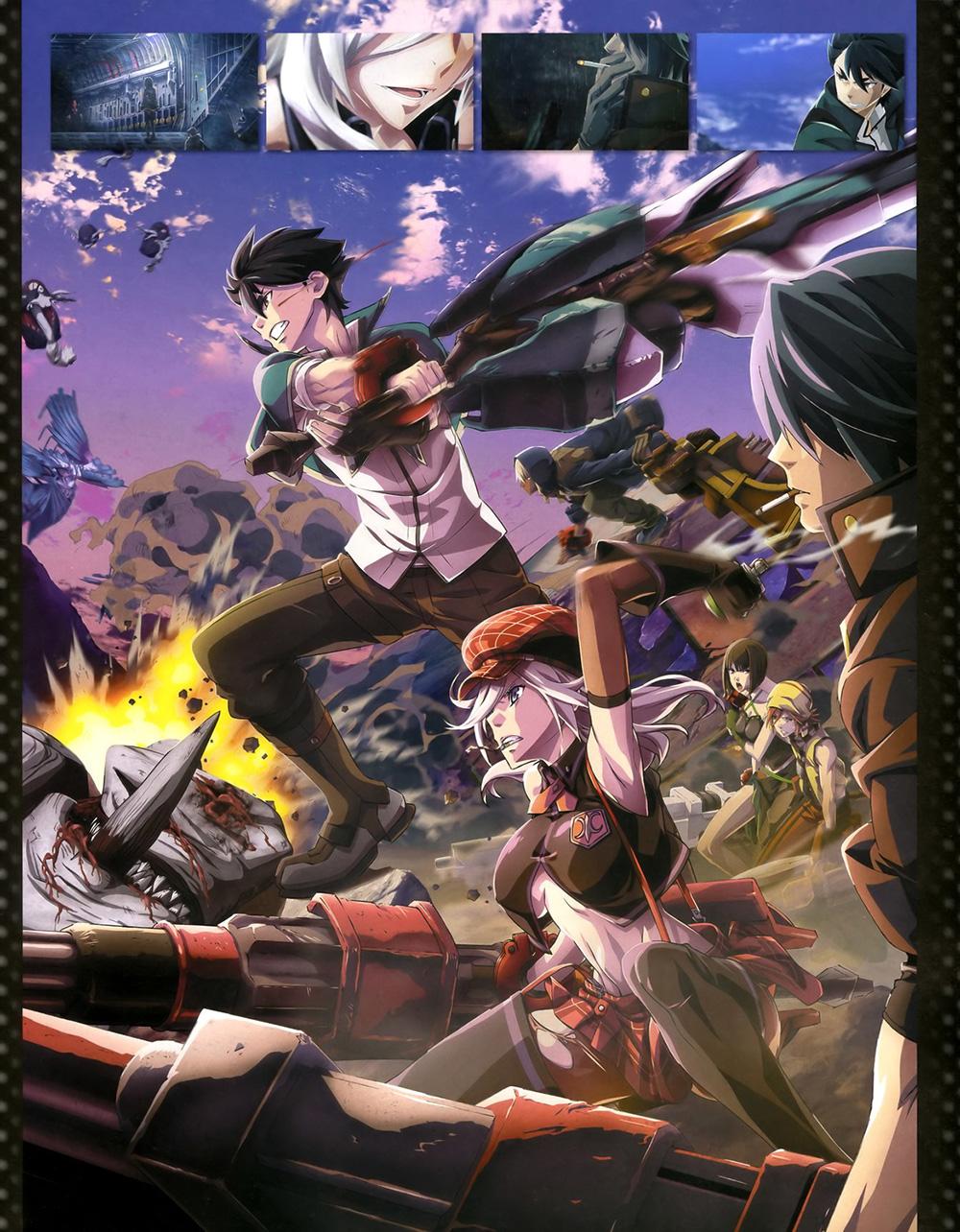 Charapedia-Top-20-Anticipated-Anime-of-Summer-2015-Rank-15-God-Eater