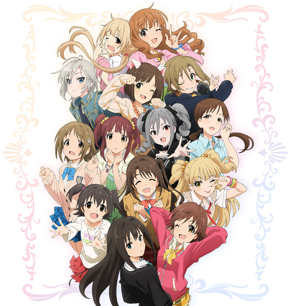 Charapedia-Top-20-Anticipated-Anime-of-Summer-2015-Rank-3-The-iDOLM@STER-Cinderella-Girls-Season-2