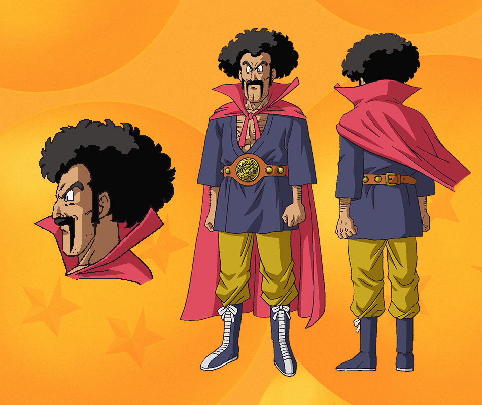 Dragon-Ball-Super-Character-Design-Hercule