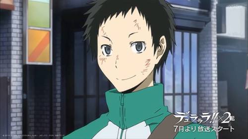 Durarara!!x2-Ten---Promotional-Video-&-Commercial
