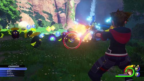 E3-2015-Kingdom-Hearts-III---Debut-Gameplay-Trailer
