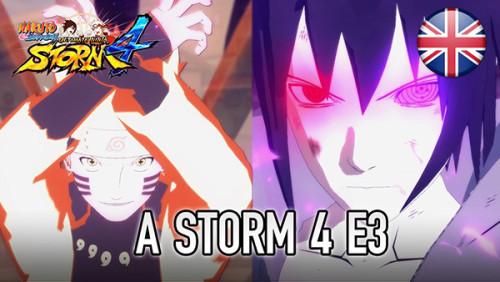 E3-2015-Naruto-Shippuden-Ultimate-Ninja-Storm-4---Combat-Trailer