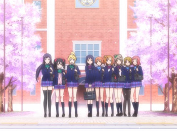 Love-Live!-School-Idol-Project-Season-2-in-30-Minutes