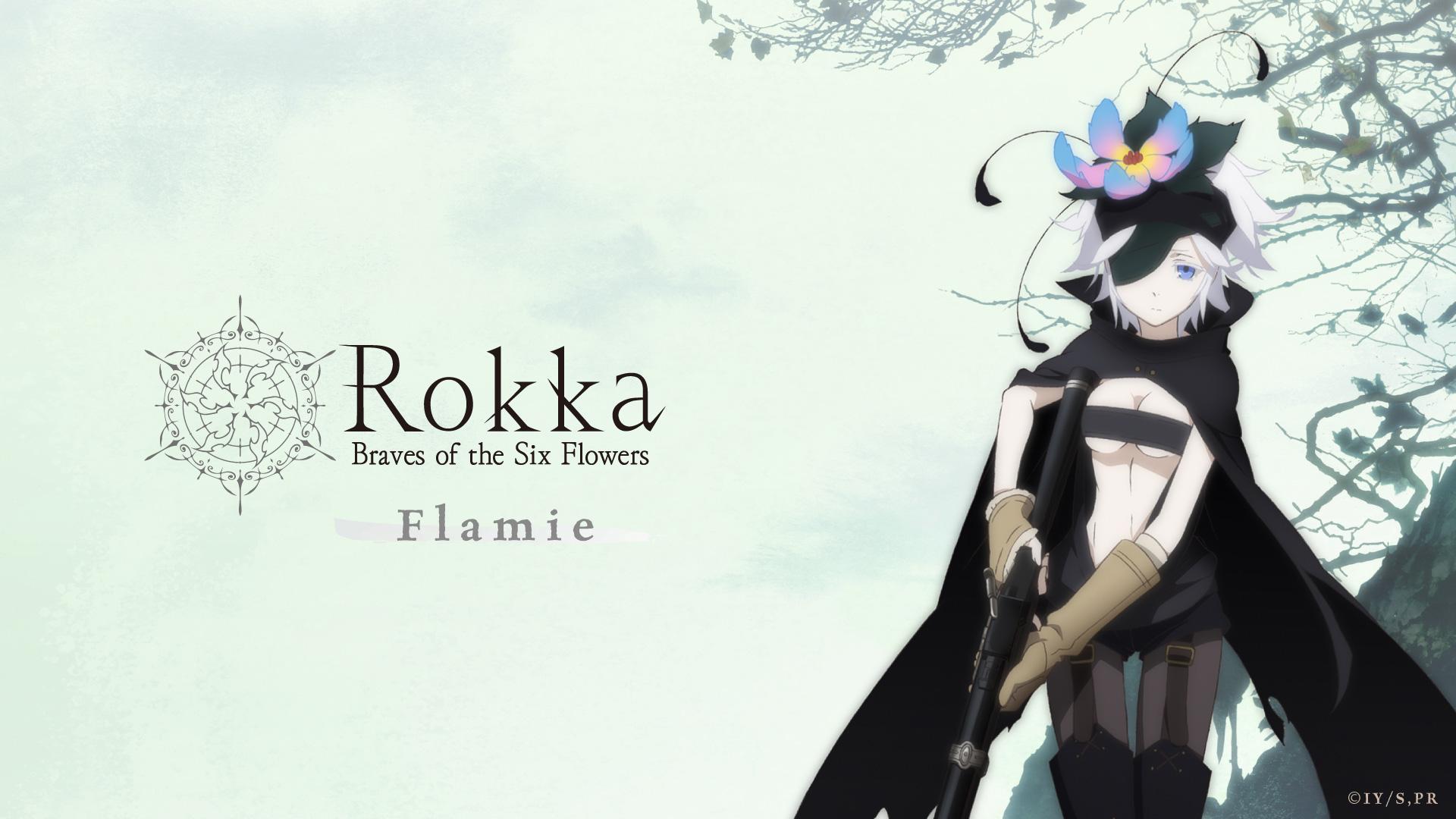 Rokka-no-Yuusha-Anime-Wallpaper-Fremie-Speeddraw