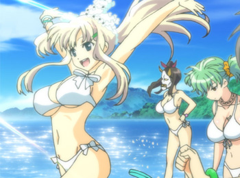 Senran Kagura Producer Says Small Breasts Are Difficult