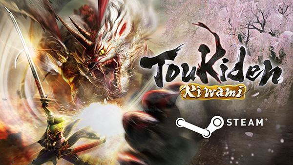 Toukiden-Kiwami---Steam-Announcement-Trailer