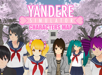A-Quick-Look-at-All-the-Characters-of-Yandere-Simulator