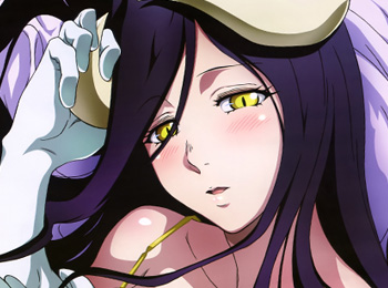 Albedo-Hopes-You-Enjoy-the-First-Episode-of-the-Overlord-Anime
