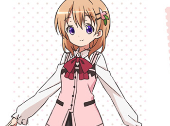 Gochuumon-wa-Usagi-Desu-ka-Anime-Season-2-Cast-&-Staff-Revealed