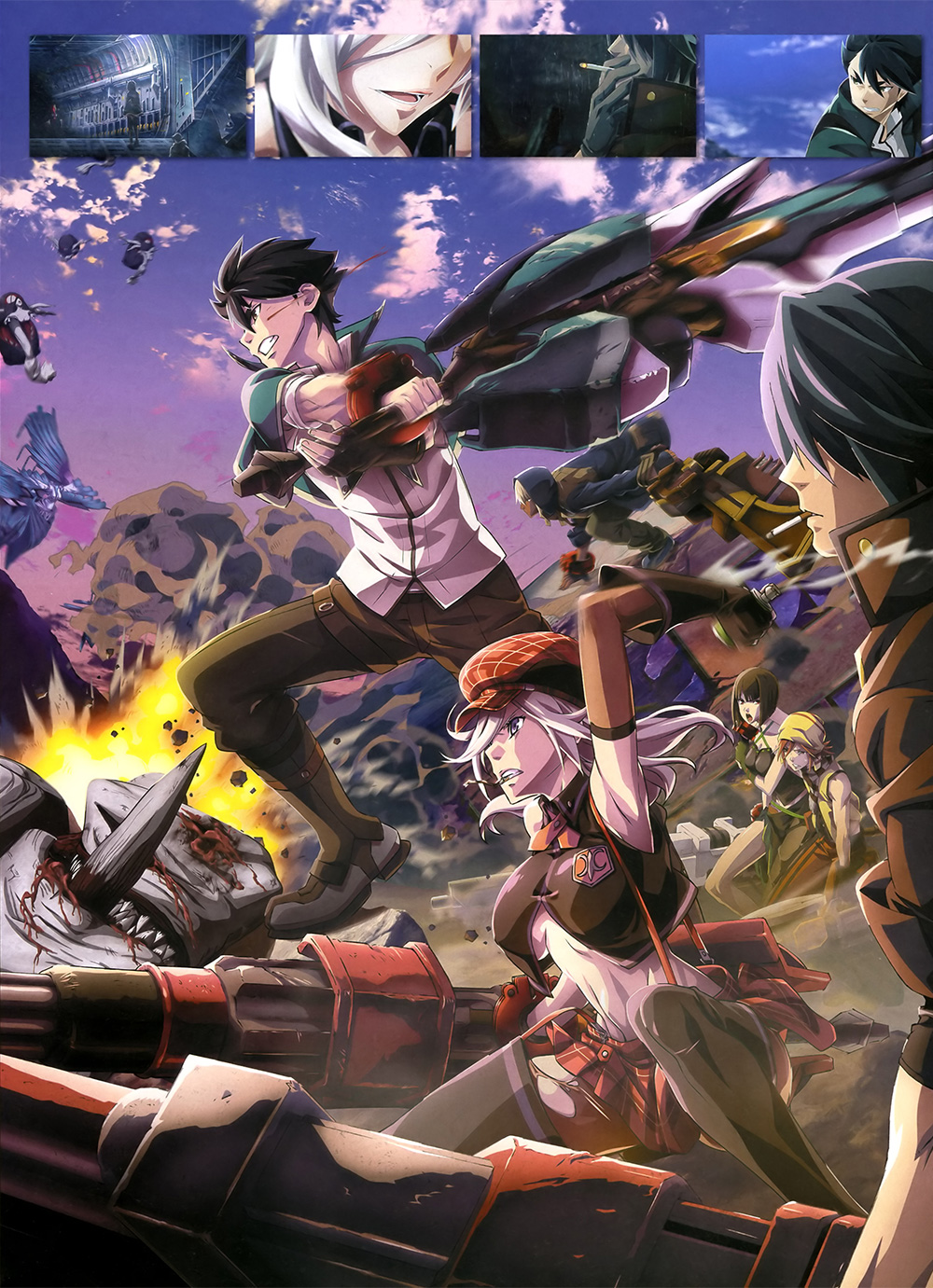 God-Eater-Anime-Visual-3