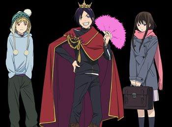 New-Cast-&-Character-Designs-Revealed-for-Noragami-Aragoto