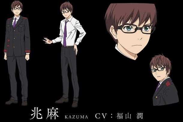Noragami-Aragoto-Anime-Character-Designs-Kazuma