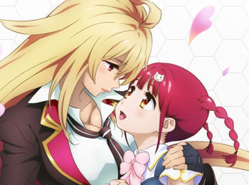 Valkyrie-Drive--Mermaid--Anime-Airs-This-October-+-New-Visual,-Cast-&-Character-Designs-Revealed