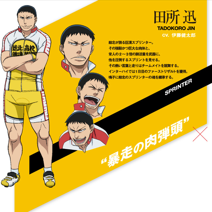 Yowamushi-Pedal-Anime-Movie-Character-Designs-Jin-Tadokoro
