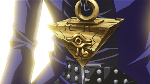 Yu-Gi-Oh! The Dark Side of Dimensions - English Subtitled Teaser Trailer