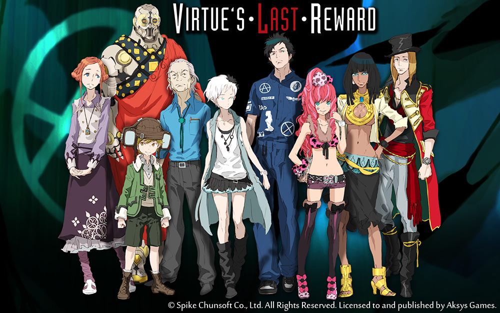 Zero-Escape-Virtues-Last-Reward-Visual