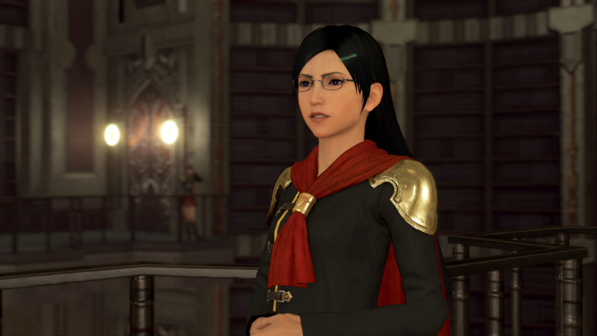 Final Fantasy Type-0 HD PC Screenshot 2