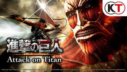 Koei-Tecmo-Attack-on-Titan---Announcement-Trailer