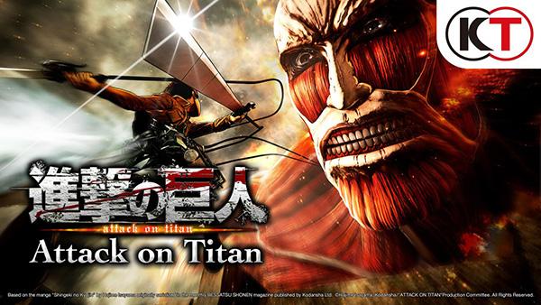 Koei-Tecmo-Attack-on-Titan---Announcement-Trailer