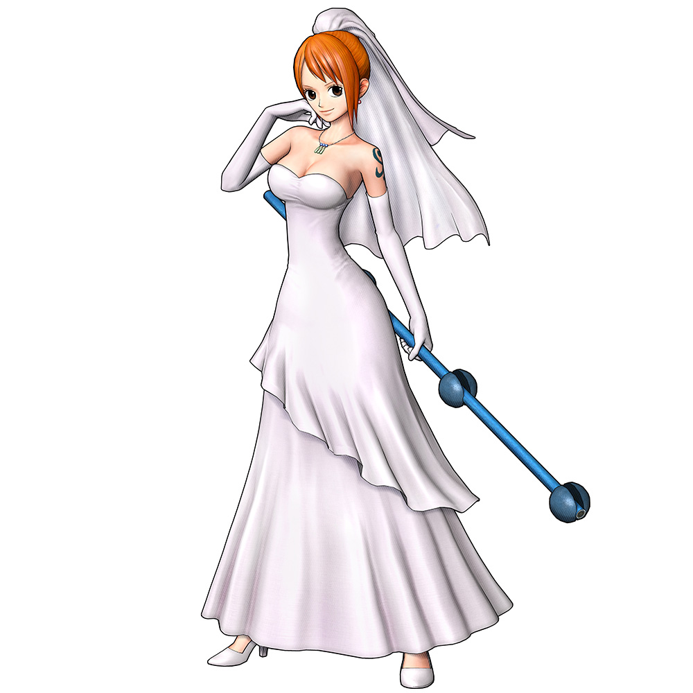 One-Piece-Pirate-Warriors-3-DLC-Costume-Render-Nami-2