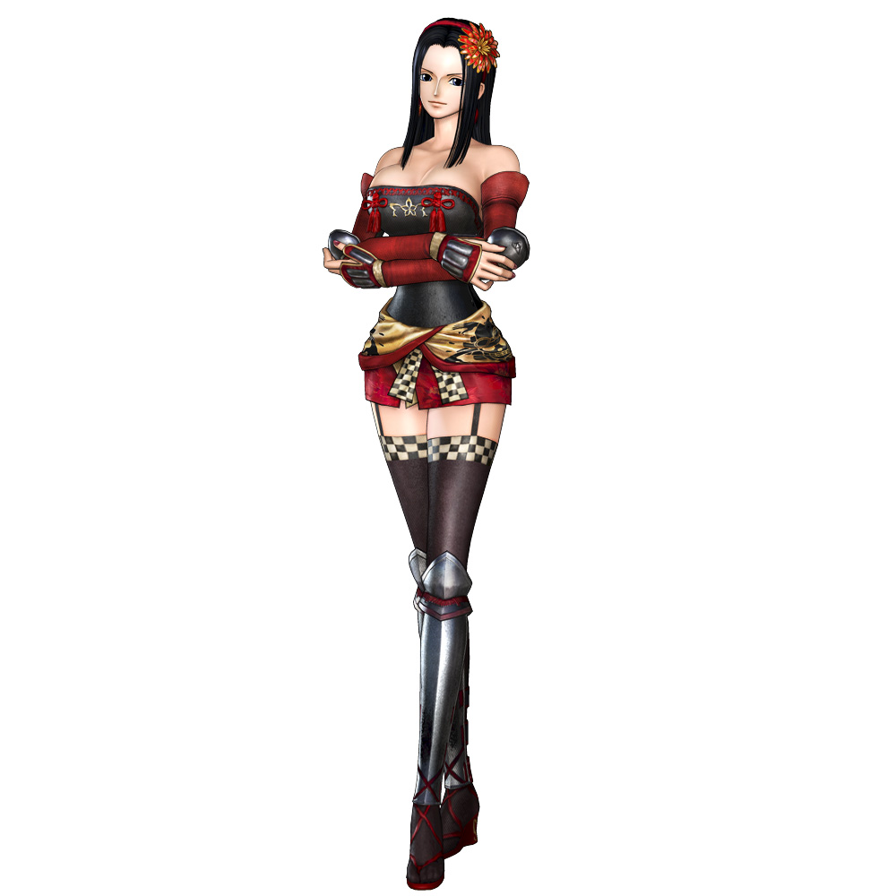One-Piece-Pirate-Warriors-3-DLC-Costume-Render-Robin-2