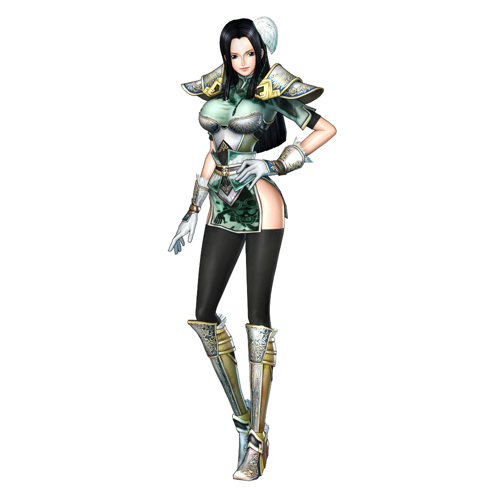 One-Piece-Pirate-Warriors-3-DLC-Costume-Render-Robin-3