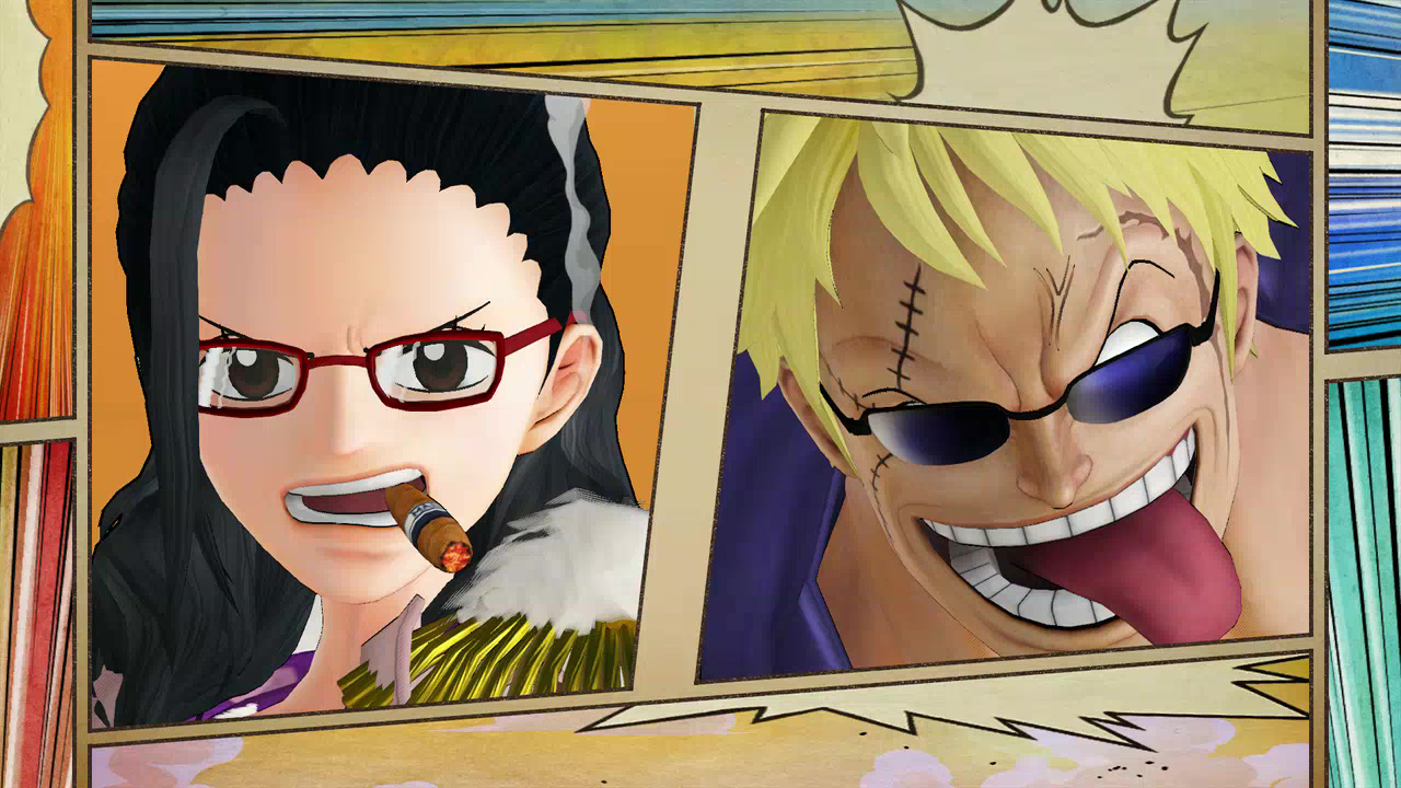 One Piece Pirate Warriors 3 Launch Screenshot 10