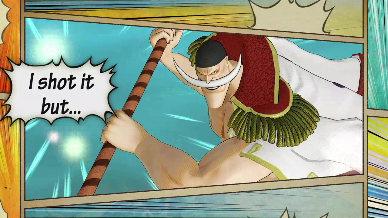 One Piece Pirate Warriors 3 Launch Screenshot 13