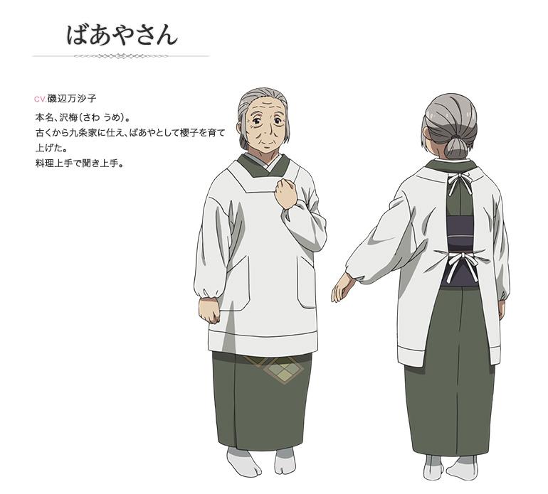 Sakurako-san-no-Ashimoto-ni-wa-Shitai-ga-Umatteiru-Anime-Character-Designs-Ume-Sawa
