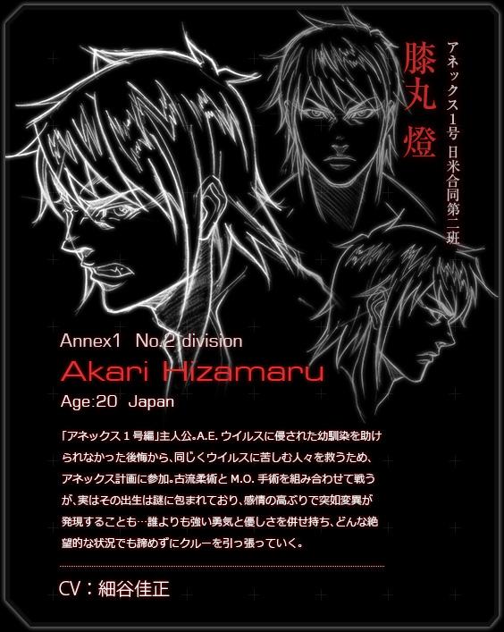Terra-Formars-Anime-Character-Designs-Akari-Hizamaru