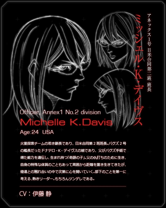 Terra-Formars-Anime-Character-Designs-Michelle-Davis